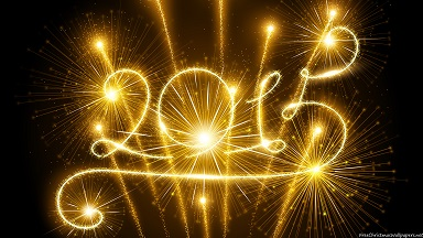 Randall Daluz   New Year 2015