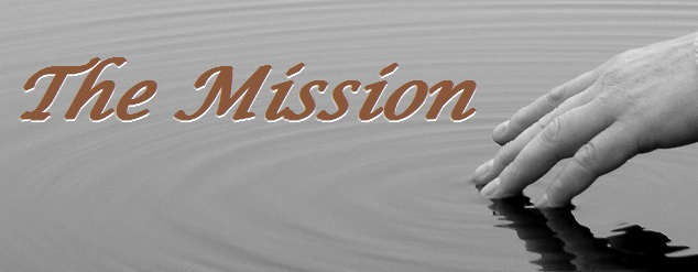 Randall Daluz - The Mission Of The Journal Of A New Creation