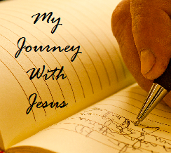 Randall Daluz - My Journey With Jesus