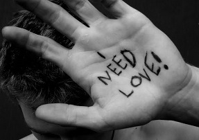 Randall Daluz - I Need Love