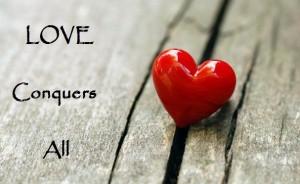 Randall Daluz - Love Conquers All