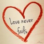 Randall Daluz - Love Never Fails