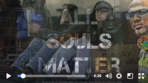 AllSoulsMatterVideo